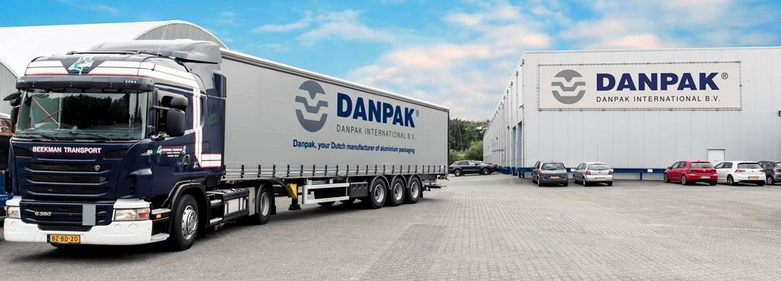 transport cooperation with Danpak International